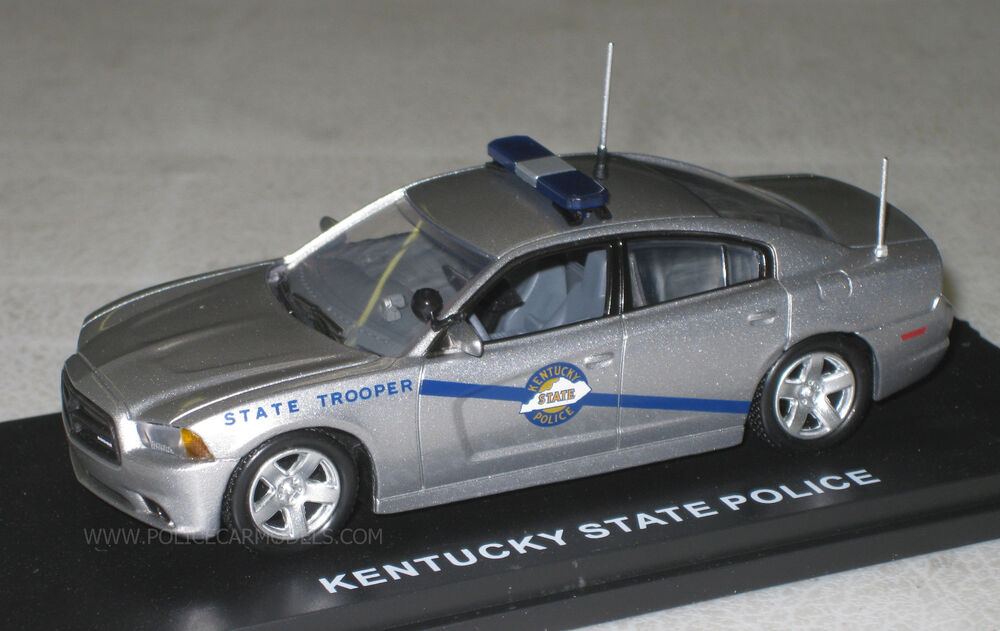 Kentucky State Police Cars For Sale