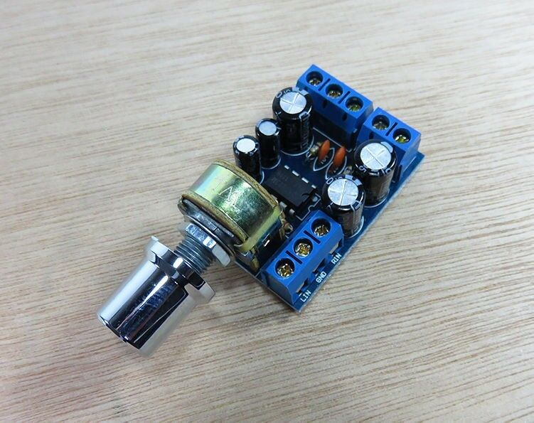 Купить new dc 3 to 18v tda7266 power amplifier module double channel 5-15w на аукционе ebaycom из америки (сша)