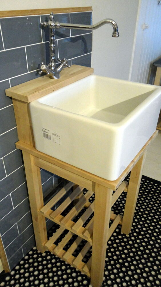 Kitchen Sink Units Free Standing Uk