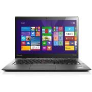 "$829.99 Lenovo X1 Carbon 14"" QHD Touchscreen Ultrabook, Core i7"