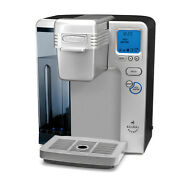 Cuisinart SS-700 Single Serve Keurig Brewing System (Factory Refurbished) $50 + Free Shipping (eBay Daily Deal)