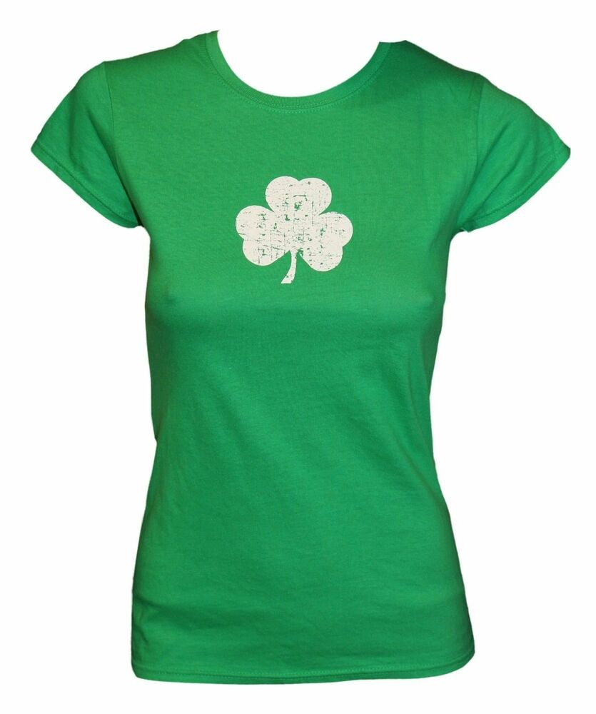 st s day shirt retro shamrock t shirt st s day womens