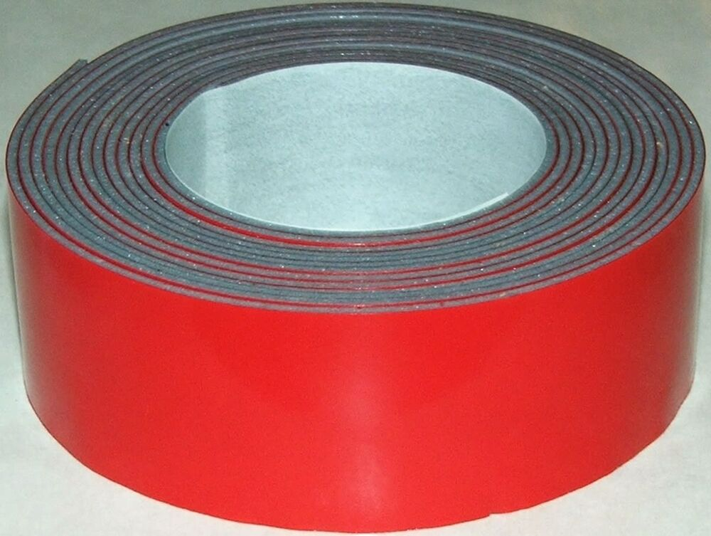 3m 1 Quot X 10 Ft Vhb Double Sided Foam Adhesive Tape 5344