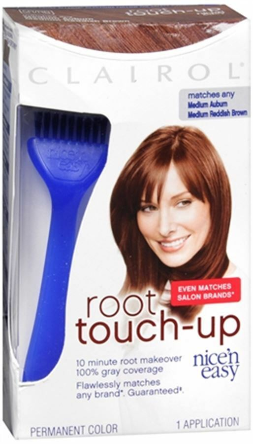garnier root touch up
