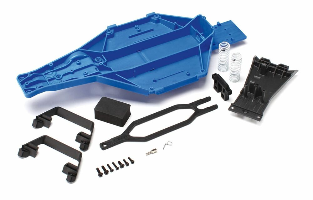 cb2ff87f88 Details about Traxxas Chassis Conversion Kit Low CG Slash