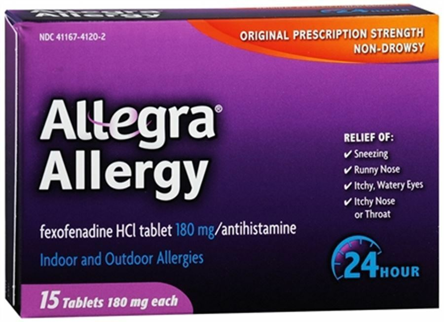 claritin 24 hour non drowsy allergy relief 10mg tablets
