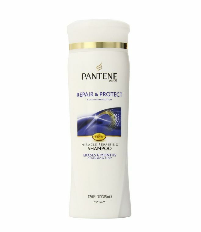 history of pantene Though it is regarded as a brand with a long history in china, pantene stood for  nothing in the consumer mind beyond functional hair care and repair a mother's .
