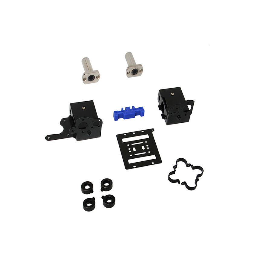 All Metal Parts Kits For Upgraded Geeetech Prusa I3 Series