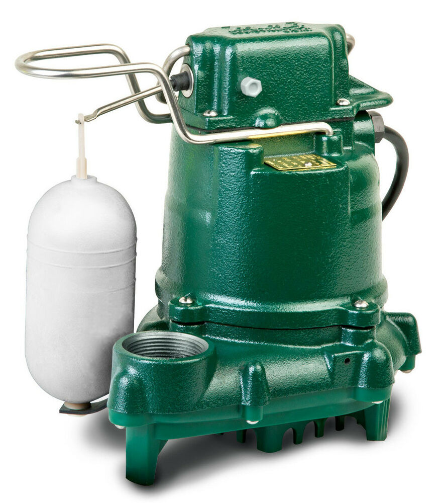 wiring a 230v submersible pump zoeller 53 0001 automatic sump or effluent    pump     0 3 hp  zoeller 53 0001 automatic sump or effluent    pump     0 3 hp