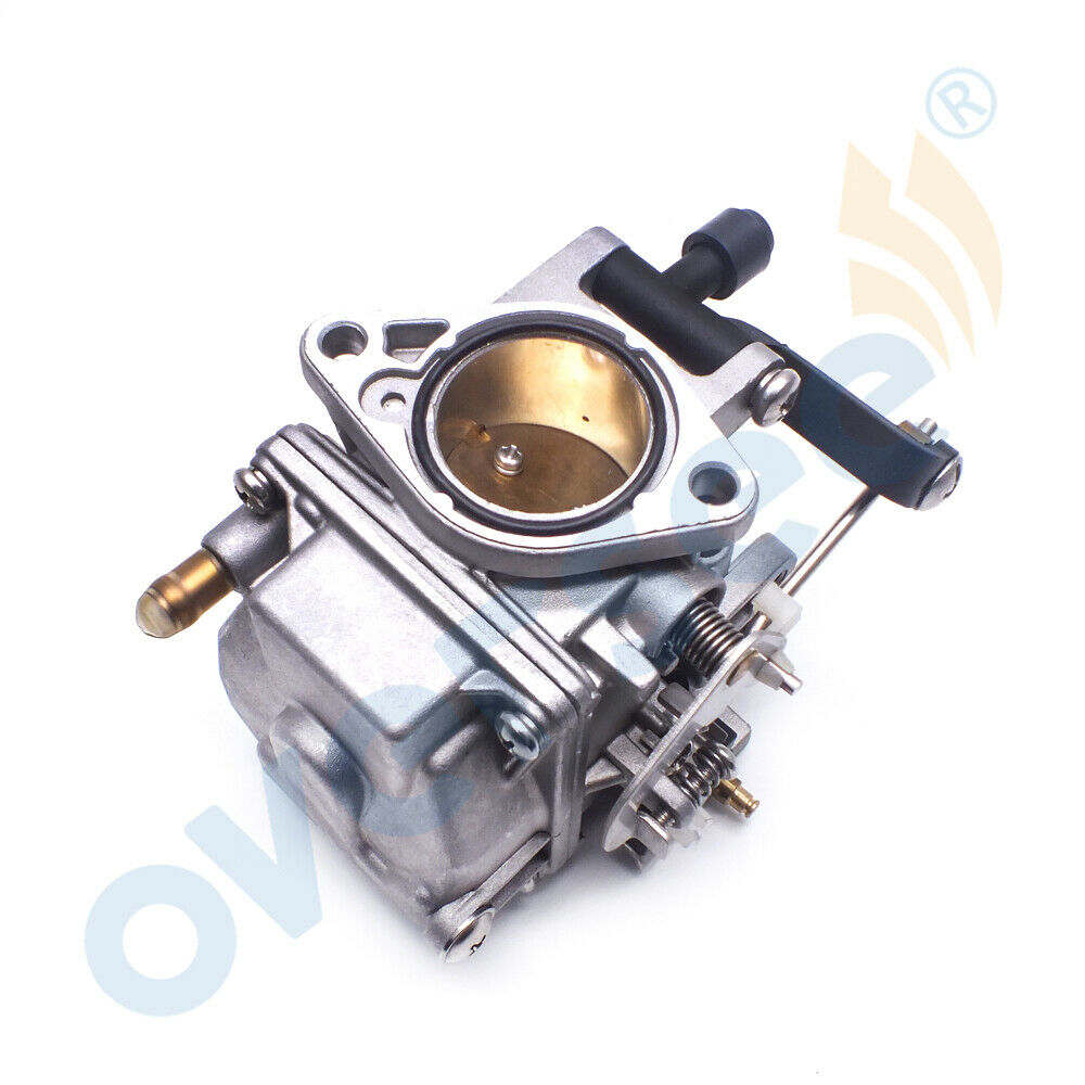 61t 14301 01 for yamaha outboard parts carburetor assy 25 for Yamaha outboard motor dealers