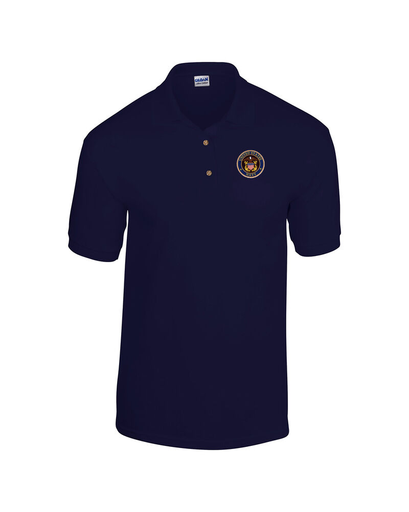 Discover men's polo shirts with ASOS. Shop from a range of polo shirt styles, from plain to striped to long sleeved shirts for men. EA7 slim fit Train Core ID long sleeve logo polo shirt with stretch In navy. £ Help & Information Help Track Order Delivery & Returns Premier Delivery 10% Student Discount About ASOS About Us Careers.