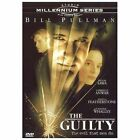 The Guilty (DVD, 2001)Audio English