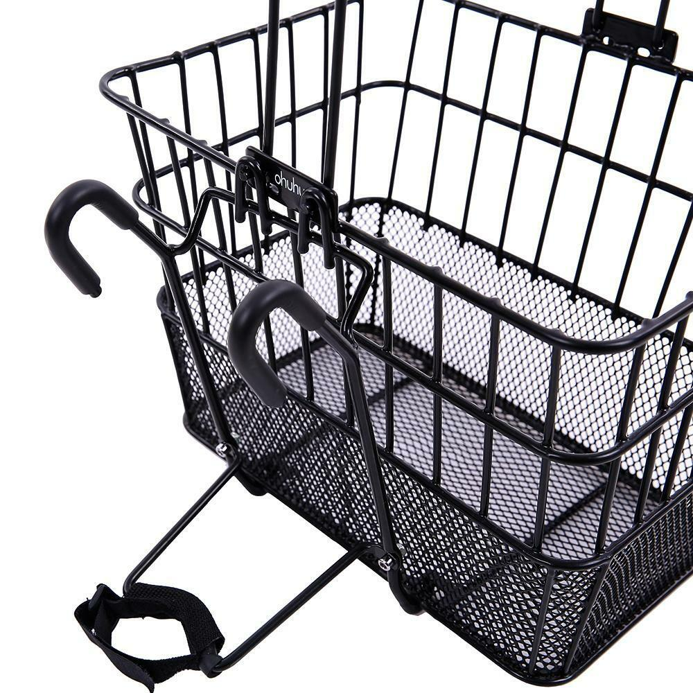 Wire Bike Basket | s l1000