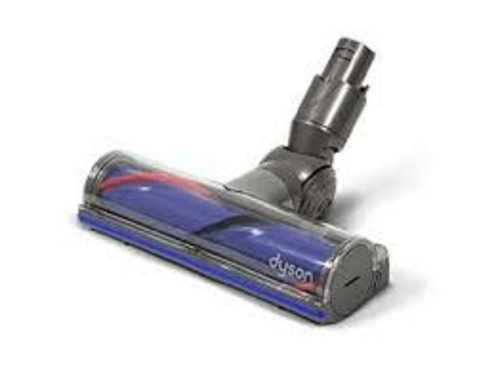 dyson v6 absolute direct drive 50w cleanerhead assembly 966084 03 ebay. Black Bedroom Furniture Sets. Home Design Ideas