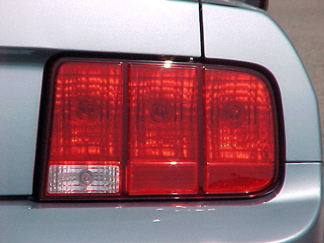 2005 2006 2007 2008 9 mustang sequential turn signals ebay. Black Bedroom Furniture Sets. Home Design Ideas