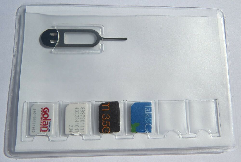 sim card size for iphone 6 sim card holder storage for 6 nano size sim cards 9002