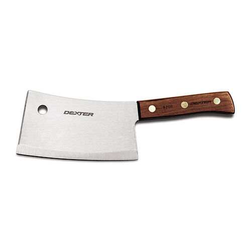 8 Cleavers Chinnor: Dexter Russell S5288, 8-inch Heavy-Duty Cleaver