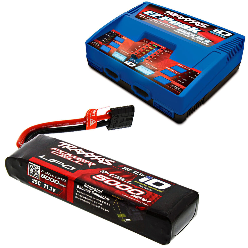 traxxas e maxx brushless 5000 mah 3s 25c 11 1v lipo. Black Bedroom Furniture Sets. Home Design Ideas