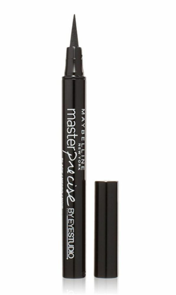 Maybelline Master Precise Liquid Eyeliner Ink Pen Black