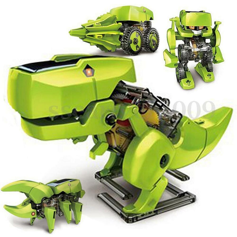 Electronic Educational Toys : Diy in educational learning electronic power dragon