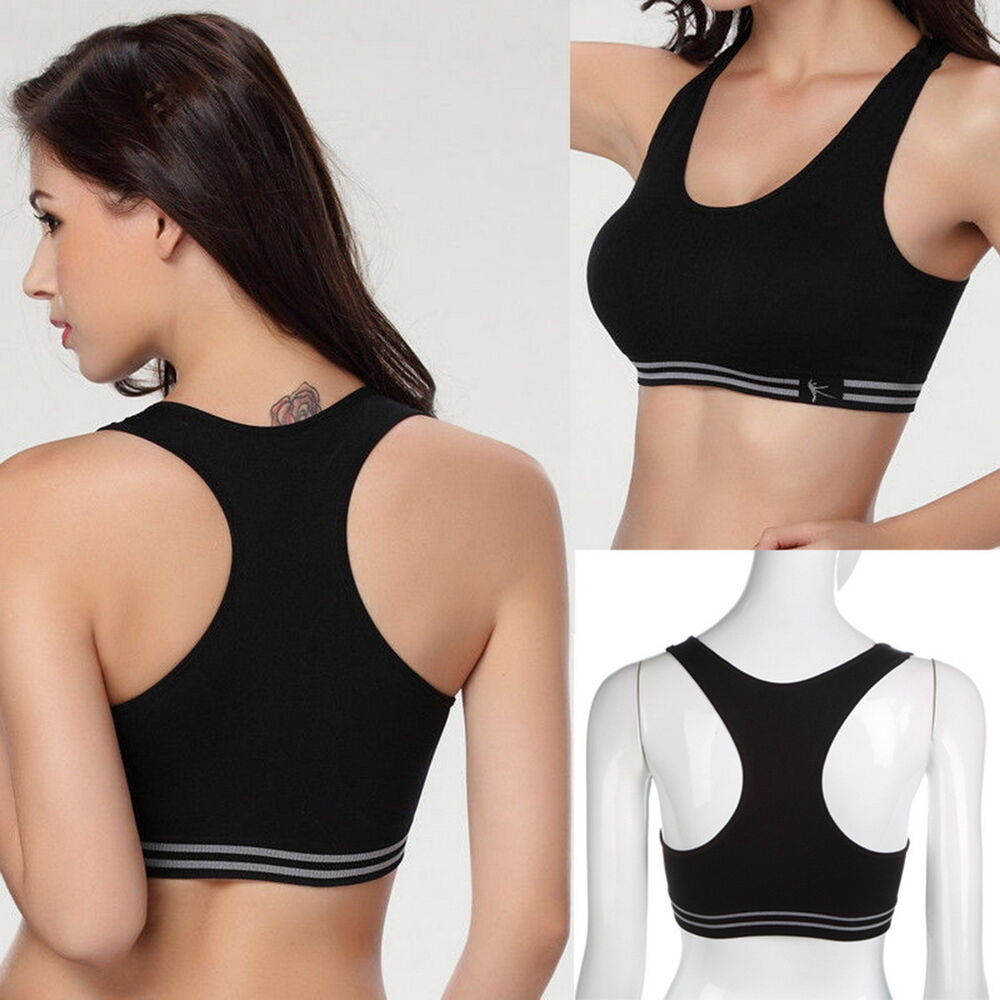 To fit the best performance and comfort, Yoga Bra (in general SPort Yoga) are designed to support 3 levels of Activity: 1# Low Support Impacts Yoga is, usually, low impact sport.