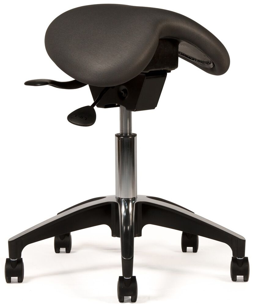 New Saddle Chair Dental Operator Stool For Dentist Or