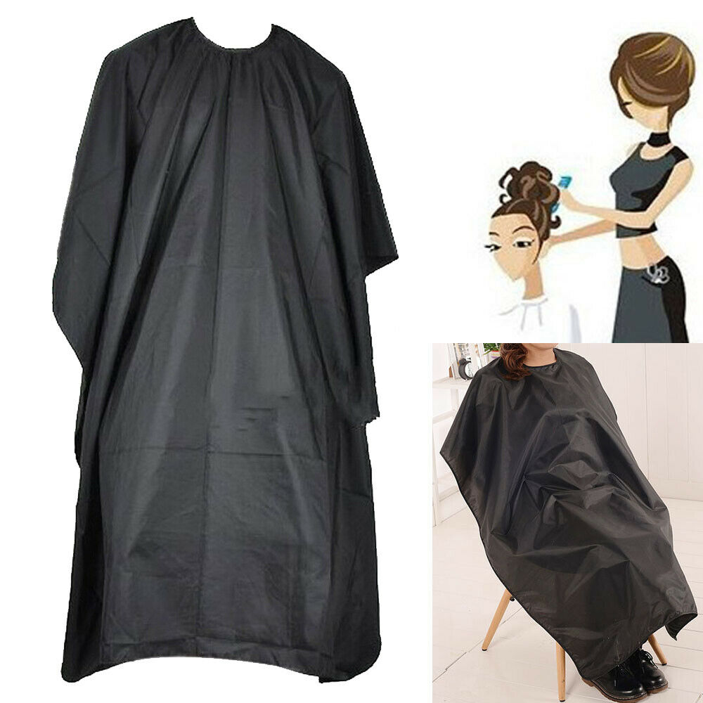 hair styling capes hair cutting cape salon hairdressing hairdresser gown 6395