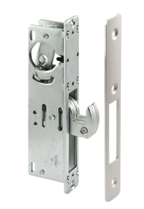 Adams Rite Type Store Front Hook Bolt Lock Body Deadbolt