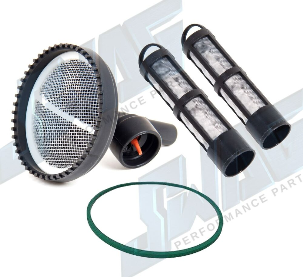 diesel fuel filter for f250 7 3 powerstroke oem ford fuel tank pick up screen tubes