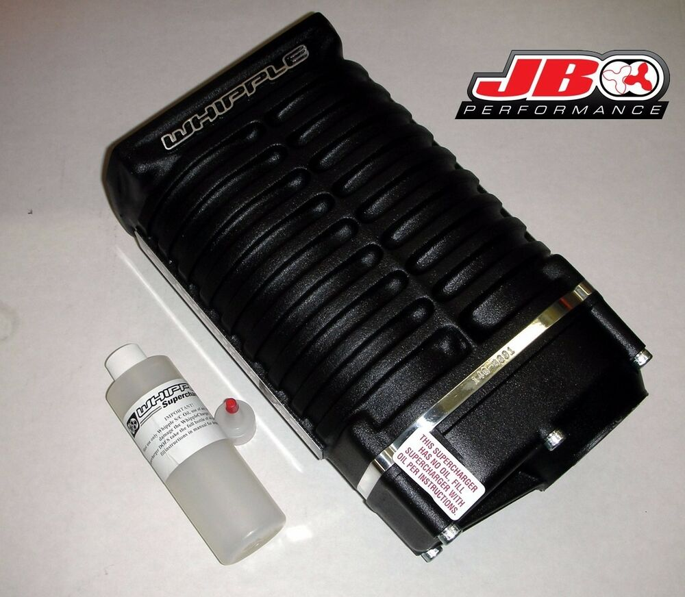 Whipple Supercharger Replacement Parts: Whipple 3.3L/3.4L 200AX/210AX Extended Drive Supercharger