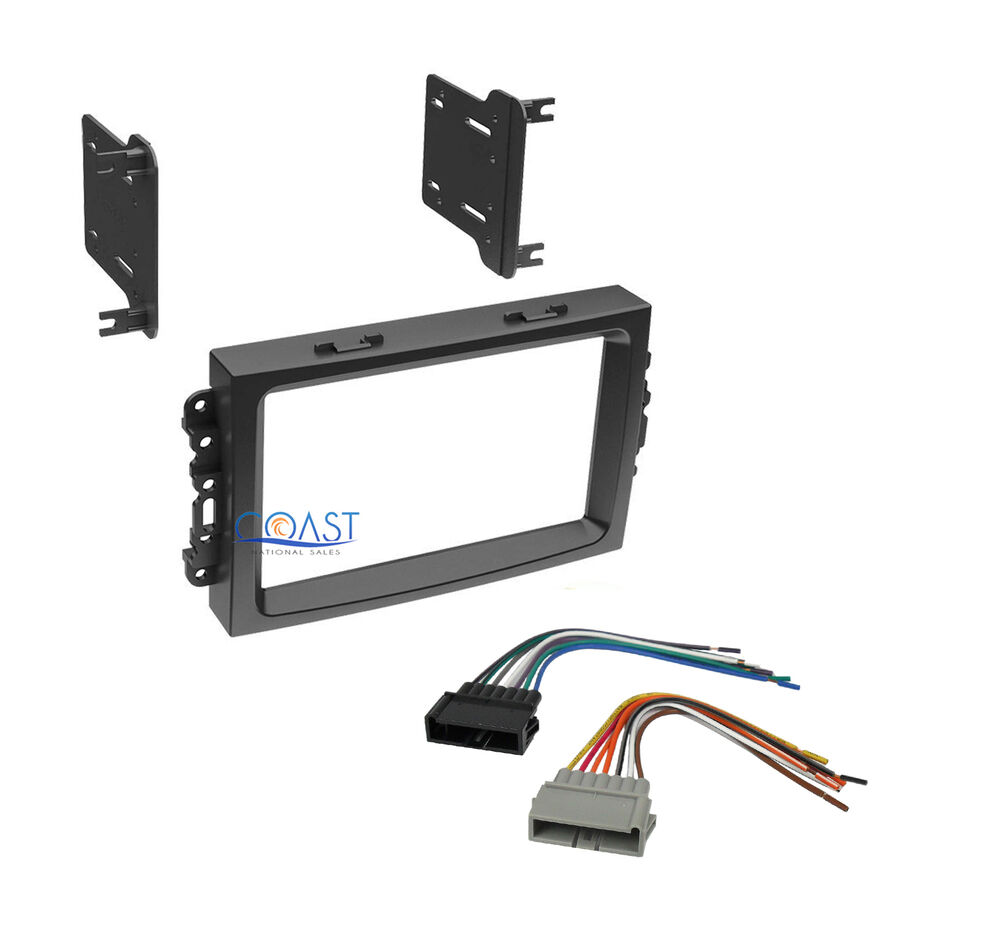 Chrysler Groozer Customized Pt Cruiser likewise How To Remove And Replace A Car Stereo Radio In 2005 2007 Chrysler 300c For Aftermarket Gps Navigation System further How To Replace A 2002 2003 2004 2005 2006 Chrysler Pt Cruiser Car Stereo With Dvd Gps Wifi Bluetooth together with 131727416314 together with Watch. on chrysler 300 stereo installation