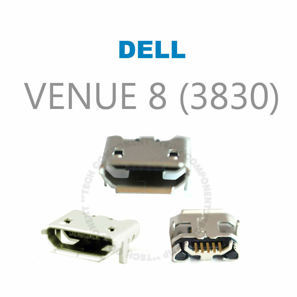 Micro Usb Charger Charging Dc Socket Port Connector For