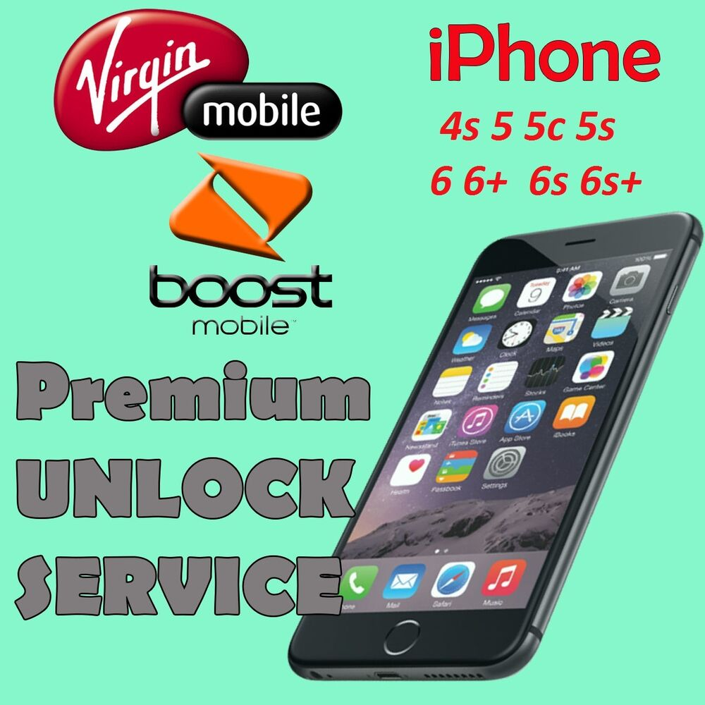 iphone 4 boost mobile usa amp boost mobile premium unlock service iphone 4 14371