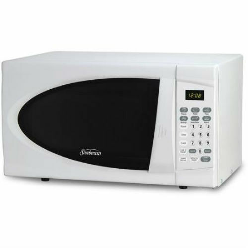 counter top microwave oven kitchen appliance 0 9 cu ft. Black Bedroom Furniture Sets. Home Design Ideas