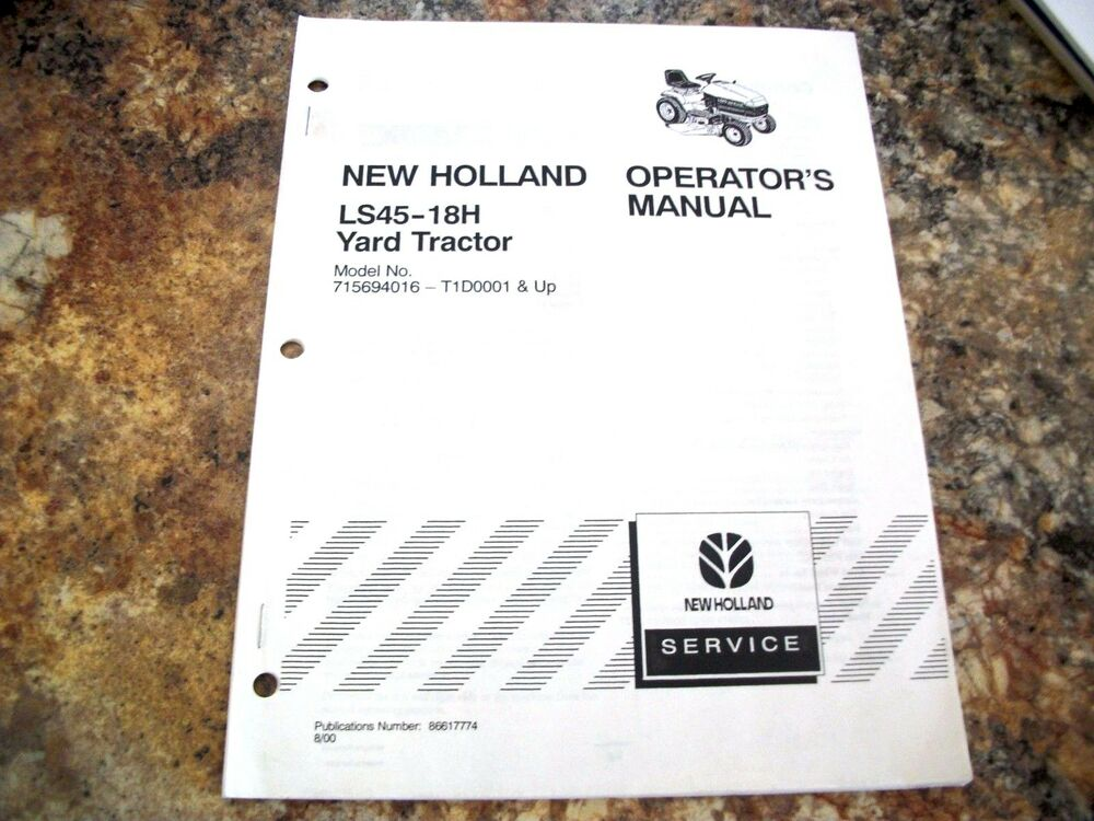 Ford new holland ls45 Manual New Holland Ls Lawn Tractor Wiring Diagram on new holland ls180 service manual, new holland tractor engine, new holland tractor oil filter, new holland tv145, new holland tractor attachments, new holland tractor steering, new holland tractor remote control, new holland tractor battery, new holland tractor circuit breaker, new holland tractor lights, new holland tractor ford, new holland tractor wheels, new holland ts110 wiring-diagram, new holland schematics, new holland belt diagram, new holland tractors used, new holland tractor ecu, new holland tractor headlights, new holland tractor specifications, new holland tractor 7740,