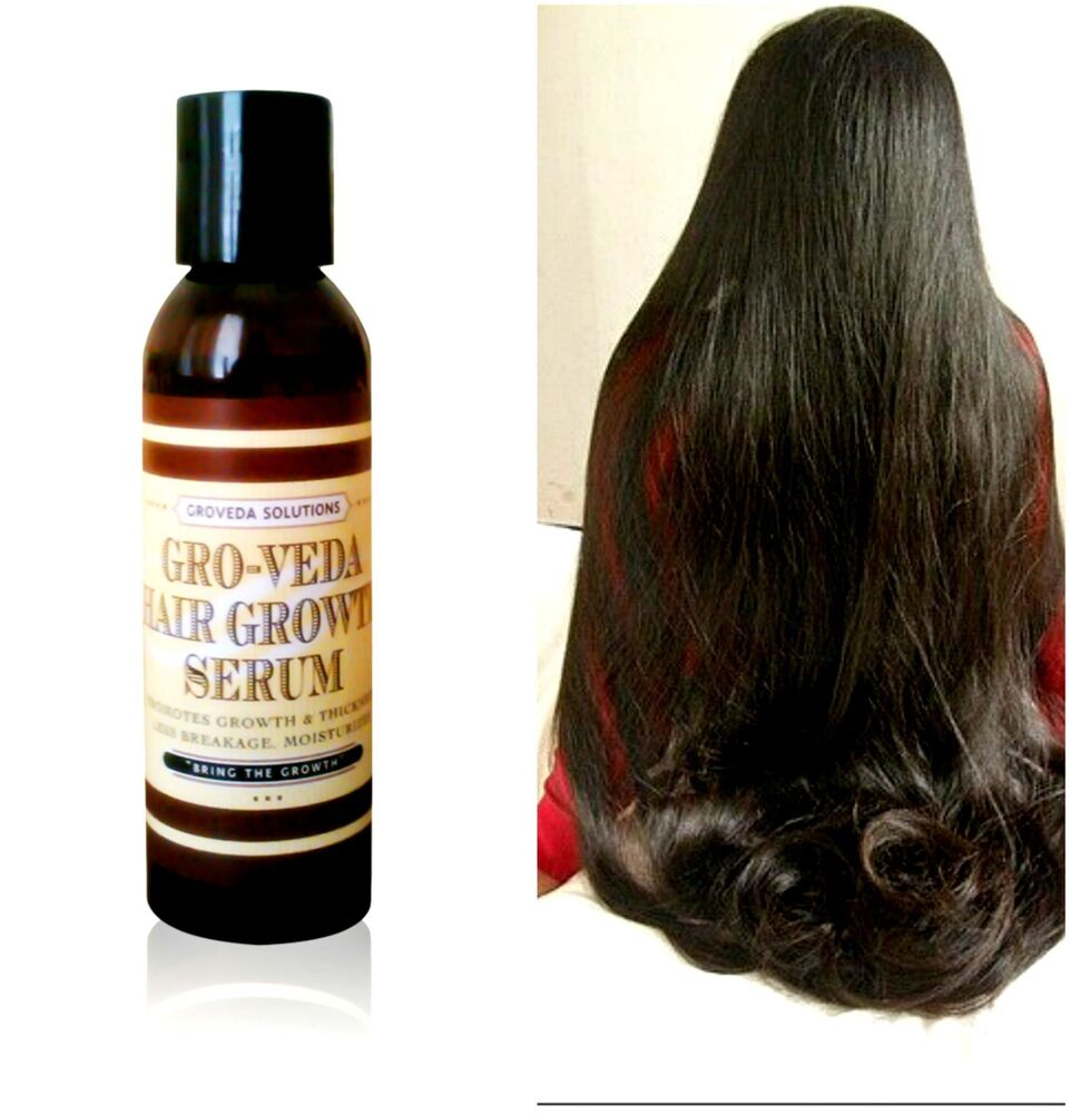 Fast Hair Growth Oil - Hair Growth Treatment -Amla ...