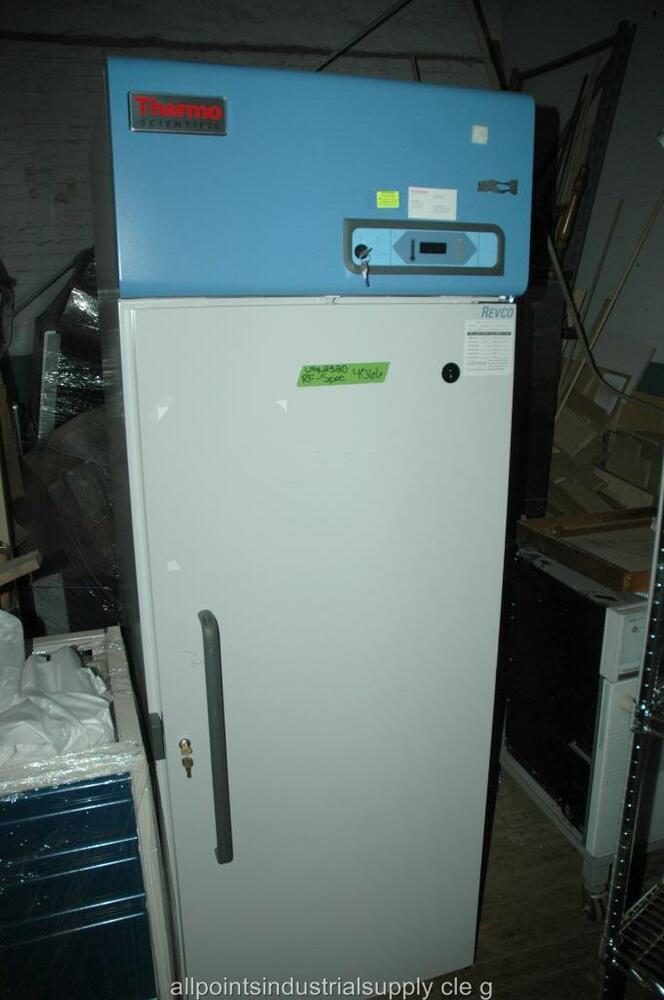 Thermo Scientific Revco 20c Laboratory Freezer Ugl2320a