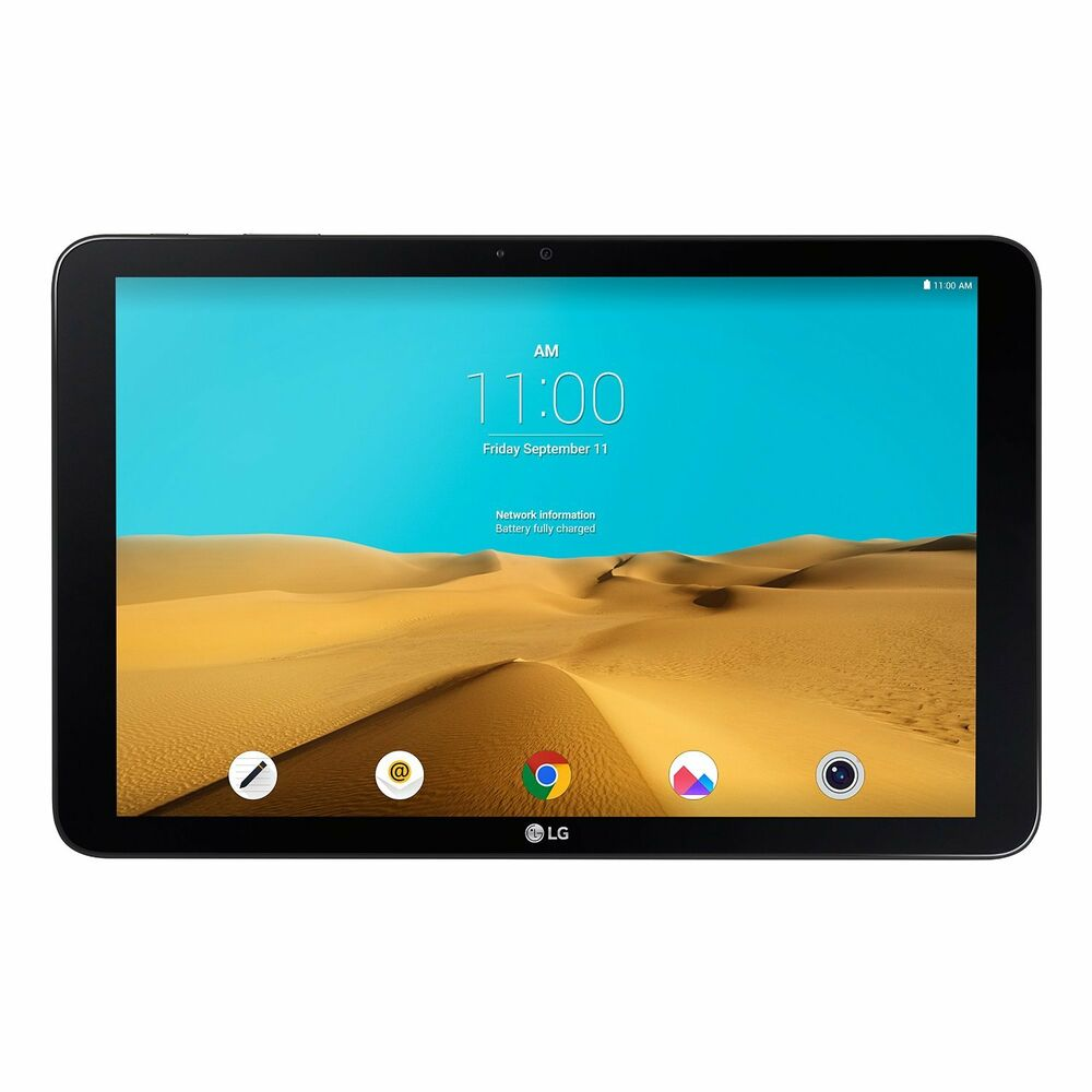 LG Has a New Tablet, Thus Is The New Pad II 10.1 G