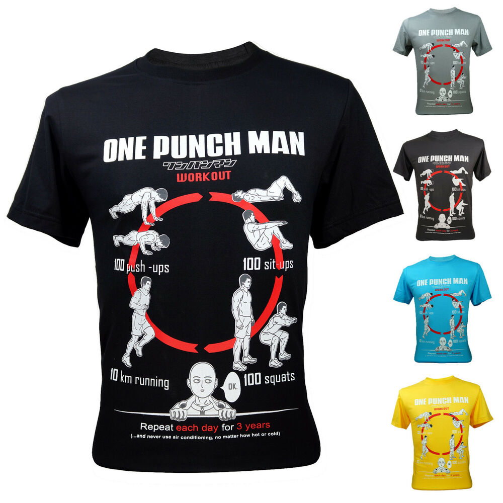 Funny Mens Workout Shirts