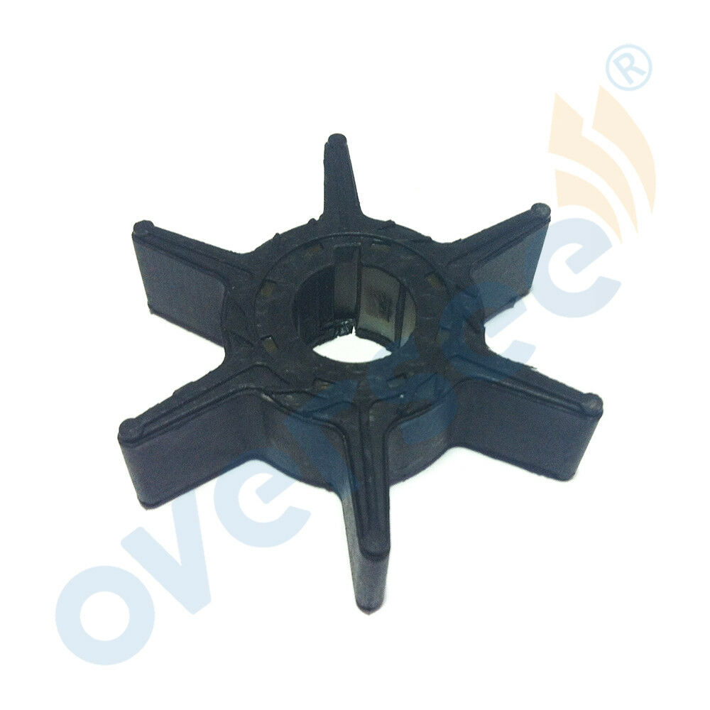 63v 44352 00 Water Pump Impeller For Yamaha Parsun