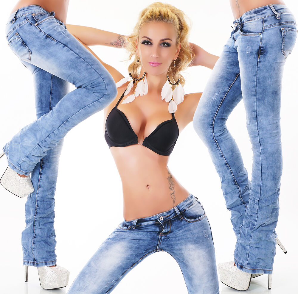Girls Jeans You don't have to be a jeanius to know that a good pair of jeans make the outfit! From acid wash jeans to distressed jeans there is no reason you can't find the right girls jeans right here.