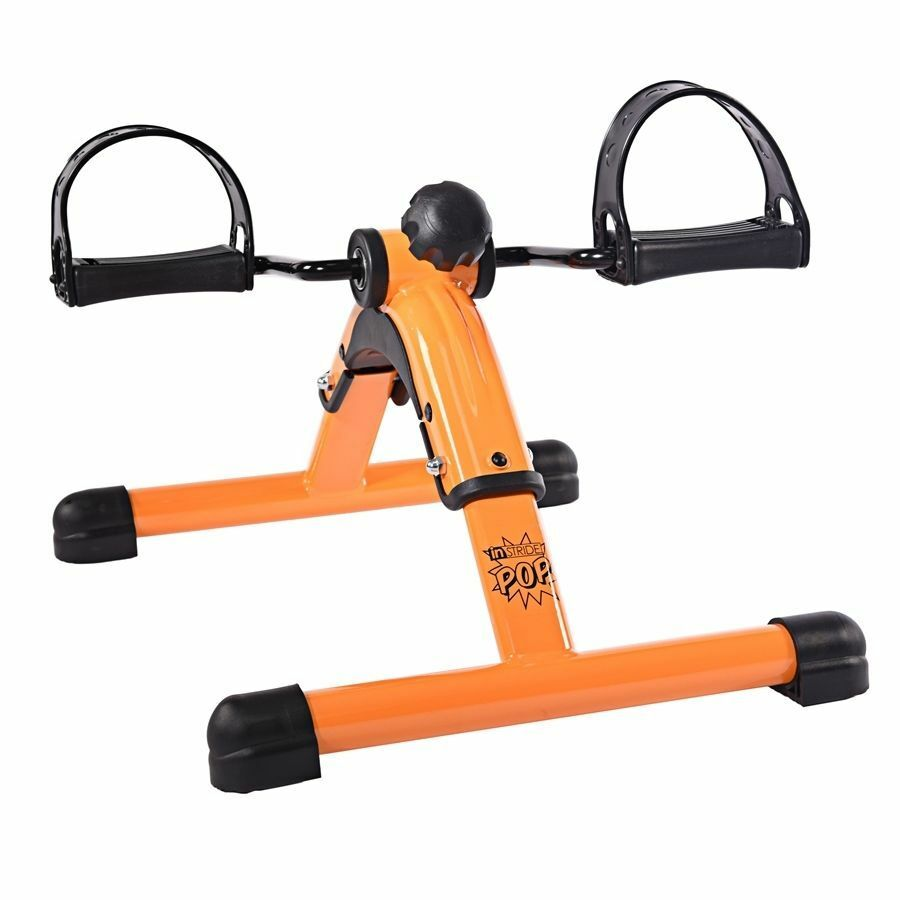 Fitness Equipment For Legs: Stamina InStride POP FITNESS CYCLE Exerciser Tabletop