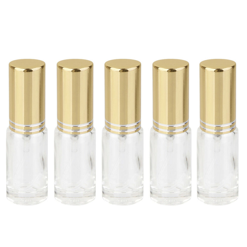 Ml Glass Vials