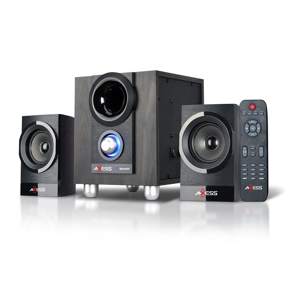 Bluetooth wireless mini shelf home theater entertainment - Home cinema bluetooth ...