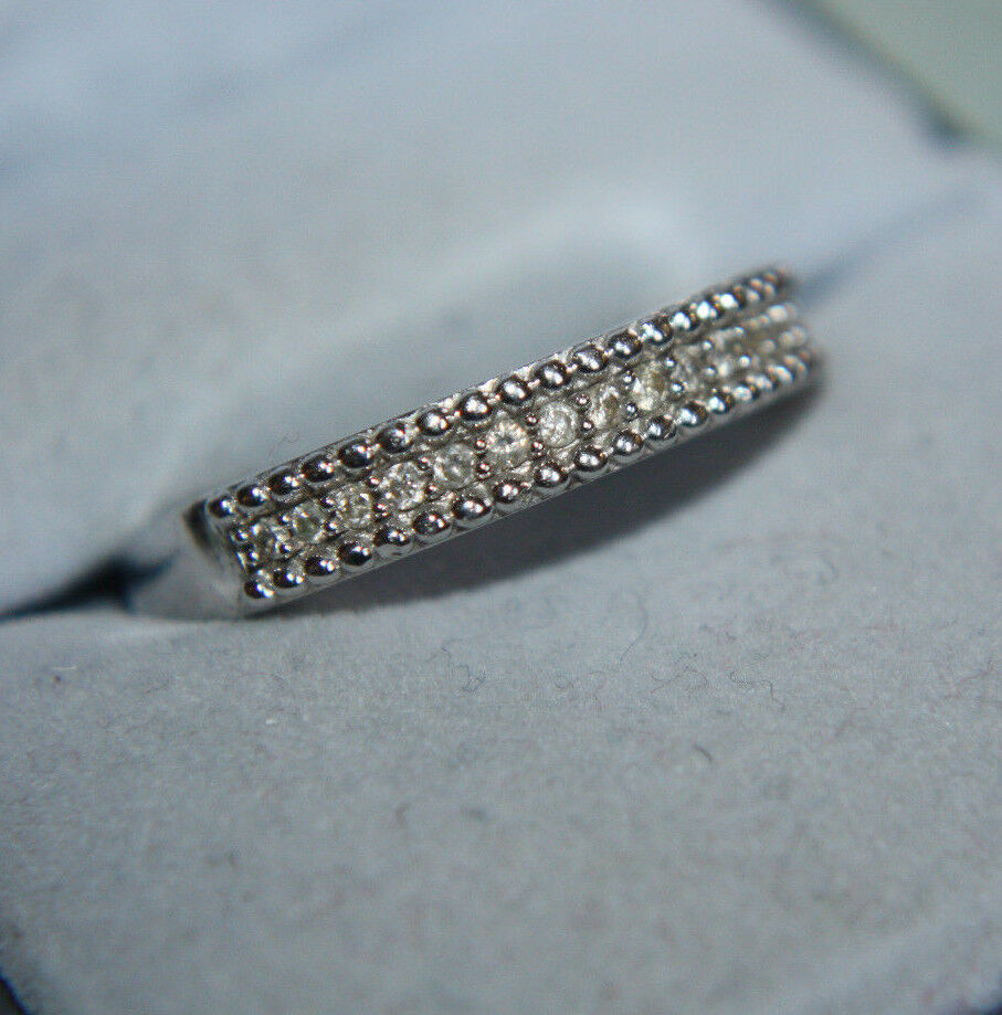 Chuck Clemency Nycii Diamond Treasures Thick Pave Cluster Wedding