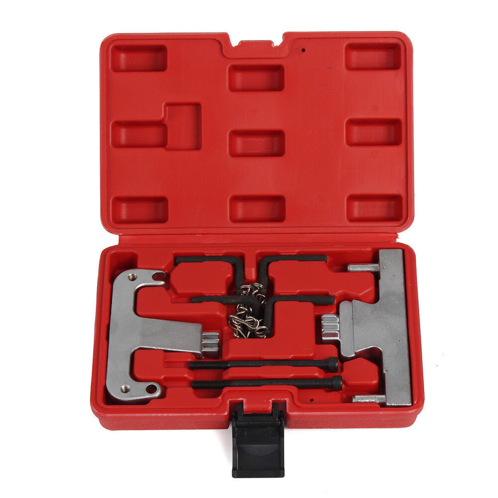 Engine timing locking tool set mercedes benz chrysler jeep for Mercedes benz tools