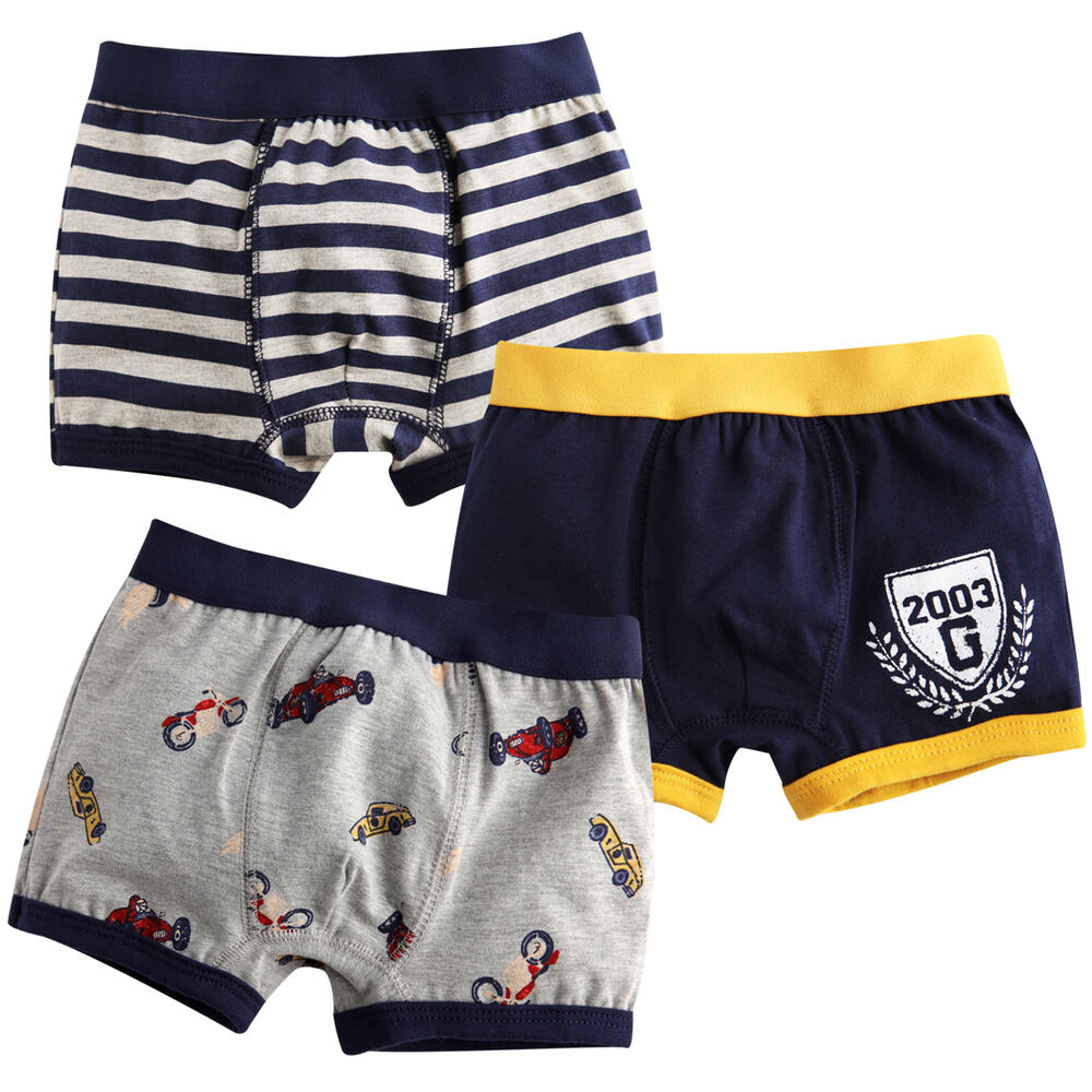 Vaenait Baby Kids Boxer Short Underwear Boys Pantie Set ...