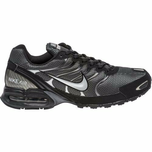 Nike Air Max Torch 4 Anthracite Silver 2016 Mens Shoes