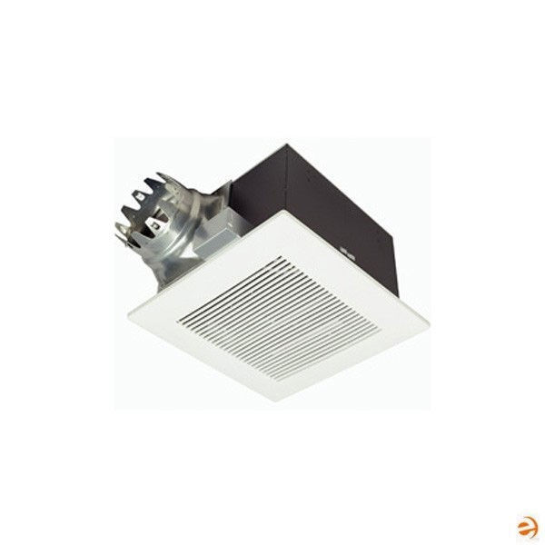 Panasonic Whisperwarm 110 Cfm Ceiling Exhaust Bath Fan: Panasonic WhisperCeiling