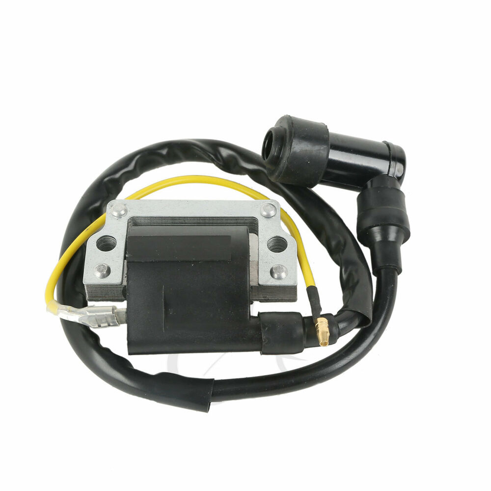 Ignition Coil For Honda Atc70 Atc 70 1978 1979 1980 1981 1982 1983 1984 1985 New